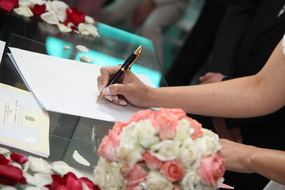 Solidifying Your Marriage: 7 Circumstances Where Getting a Prenup Is in Your Best Interest