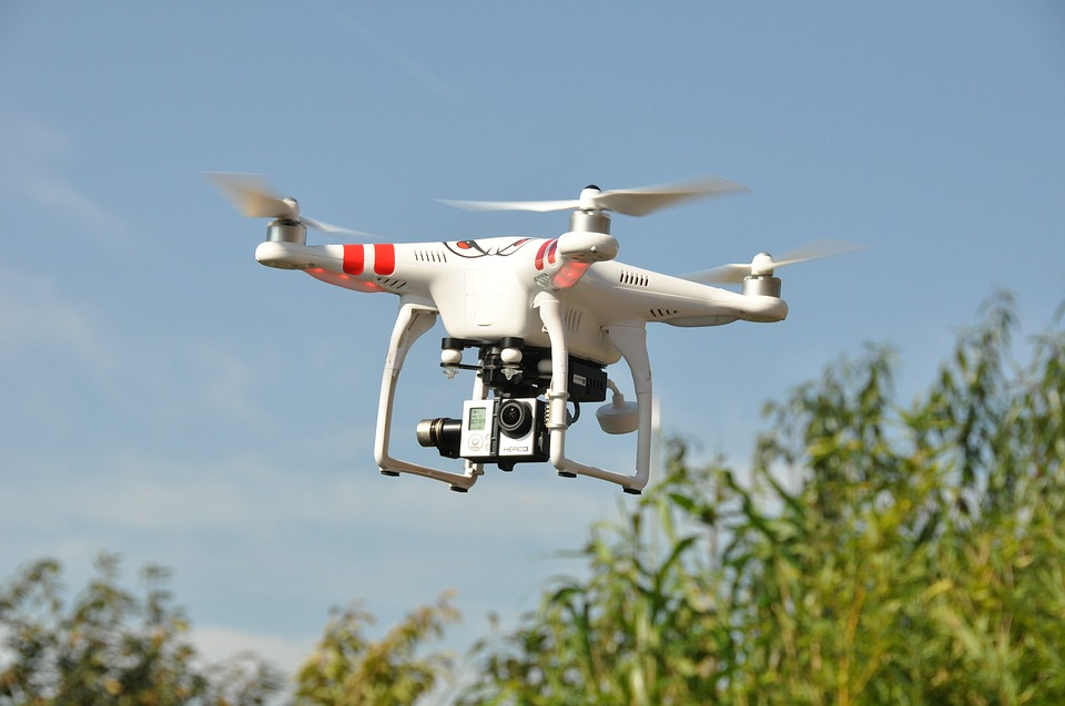 When Technology Meets Safety and Privacy Concerns: The Top 5 Challenges of Drone Regulation