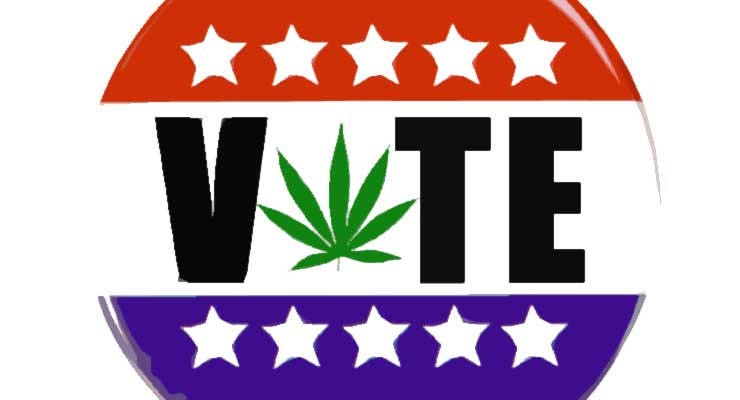 Marijuana Legalization Vote 2018: The States That Have Bravely Taken the Step into a New World