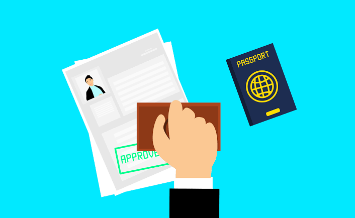 Immigration Woes: Can You Be Jailed for Overstaying Your Visa?