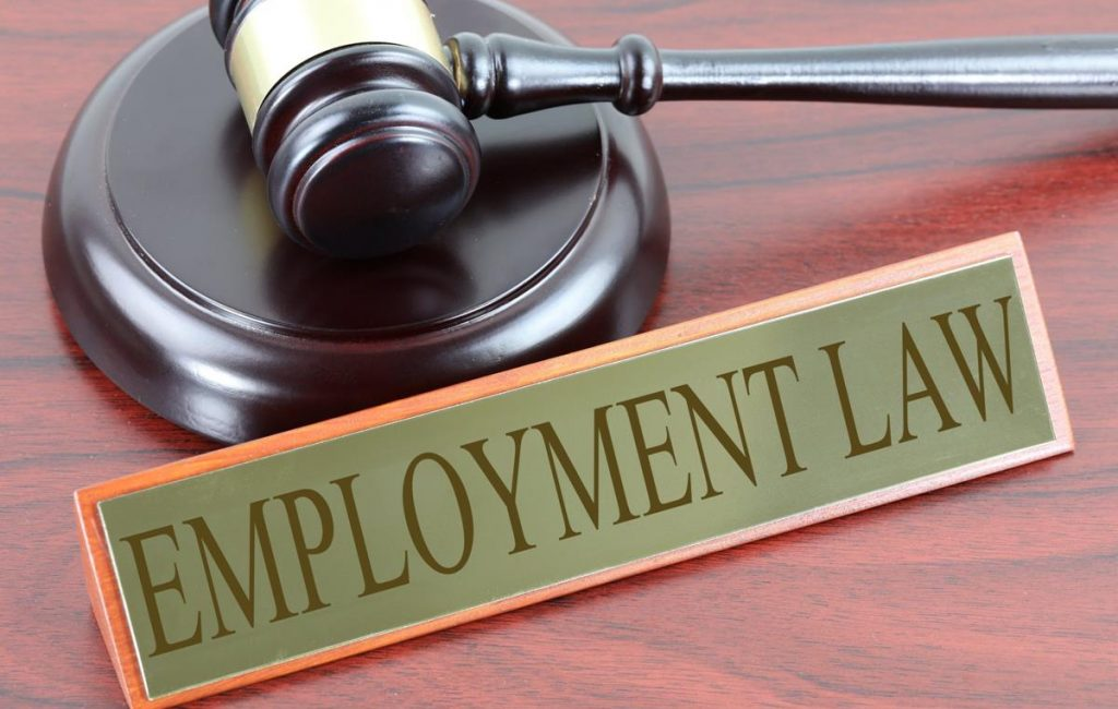 The 2020 Employment Law Changes: How Will You Adapt?