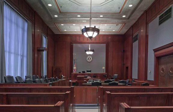 Legal 101: What Is a Grand Jury and How Does It Compare to a Trial Jury