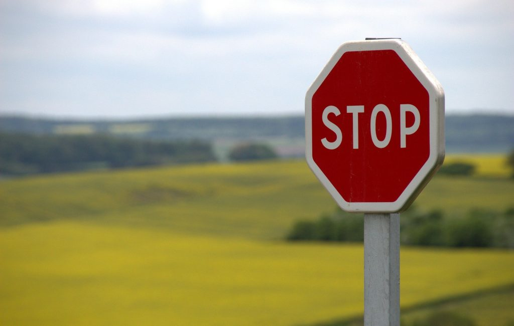 Traffic Laws: What Are the Differences Between Major and Minor Moving Violations?