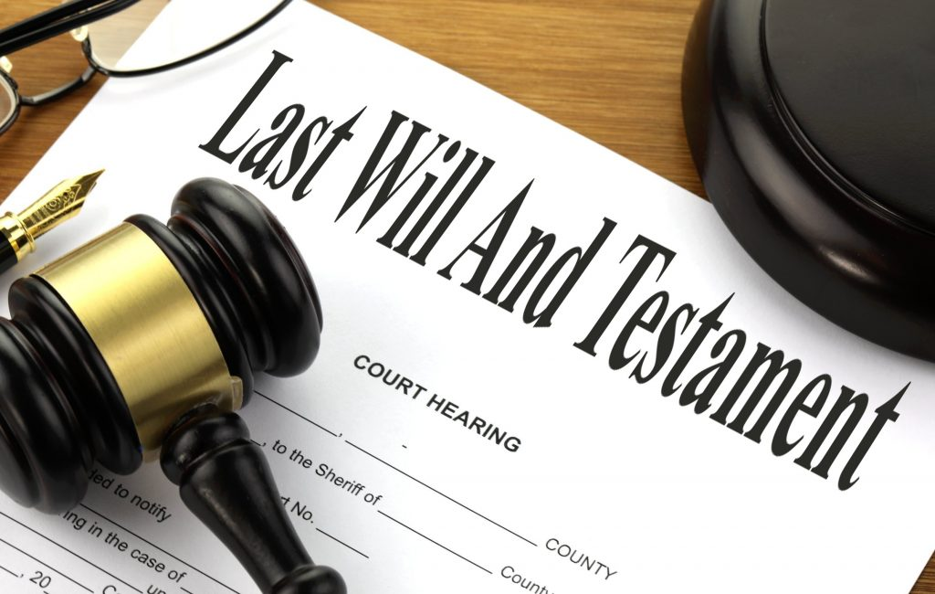 Inheritance Law 101: What Is a Testamentary Trust?